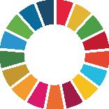 Global Goals circle