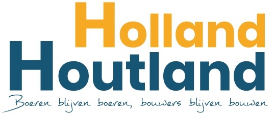 Logo Holland Houtland